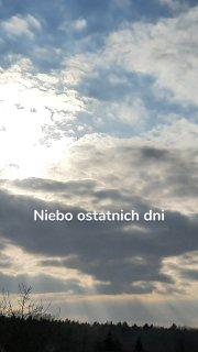 Niebo ostatnich dni